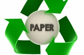 papaer recycle
