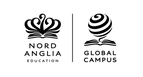 Nord Anglia Global Campus logo