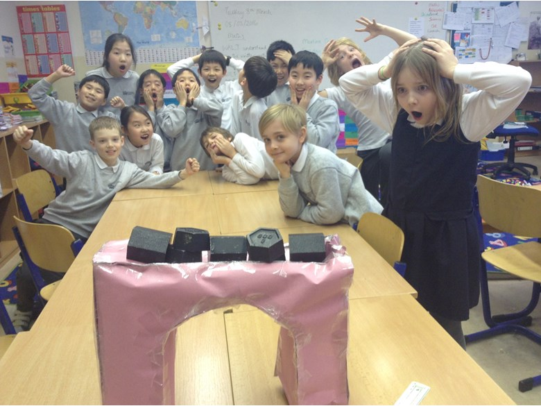 Primary Science Club