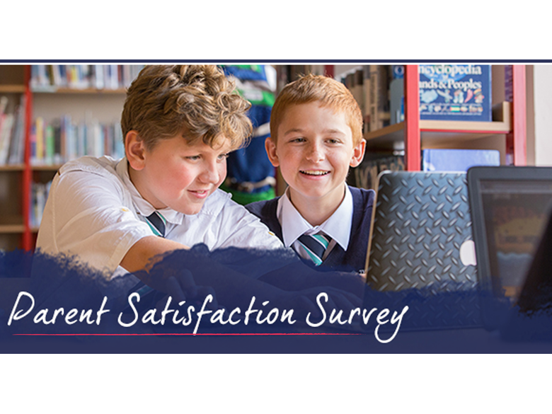 parents satisfaction survey