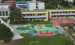 Explore Our Facilities | Prague British International School