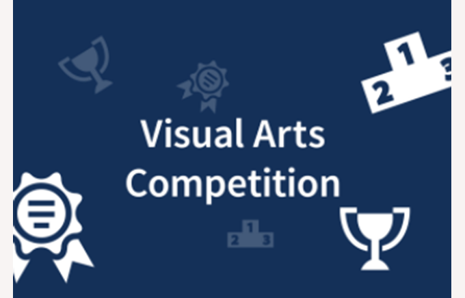 GC Visual arts competition