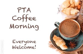Welcome Coffee Morning