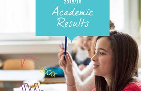 Academic Results 2015/2016