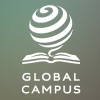 global campus grey logo