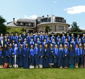 ICS Graduates achieve 98% pass rate for 2016
