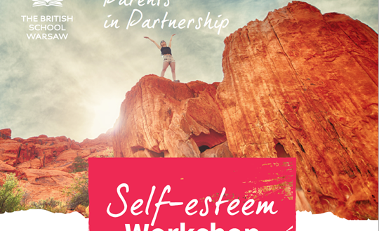 Self- Esteem Workshop