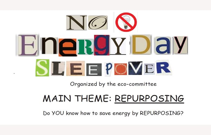 no energy day