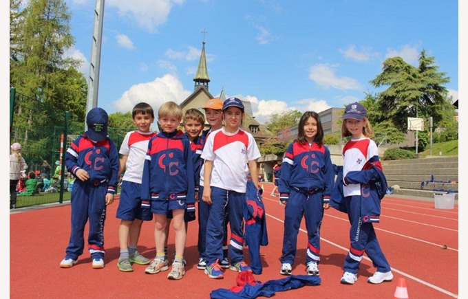Sports Day - 2014