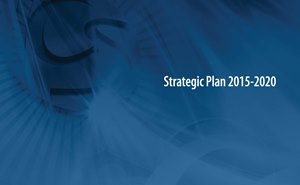 Strategic Plan Document for 2015 - 2020 ICS