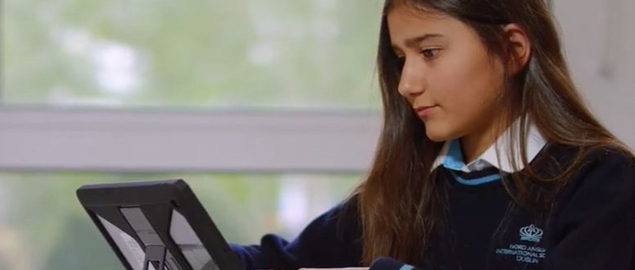 A Global Education | Nord Anglia International School Dublin