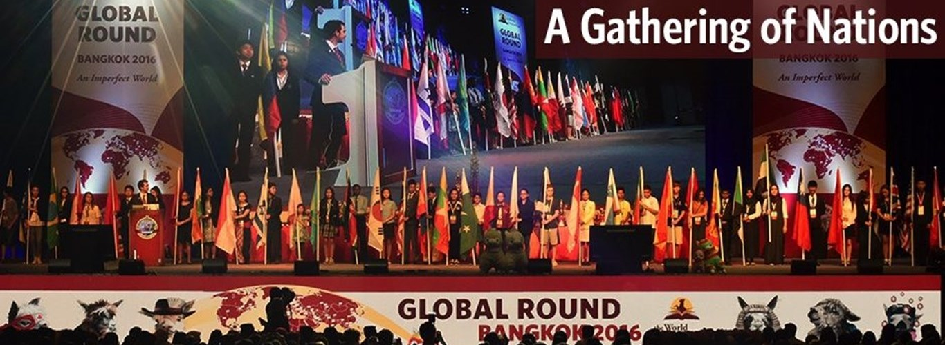 WSC Gathering of Nations