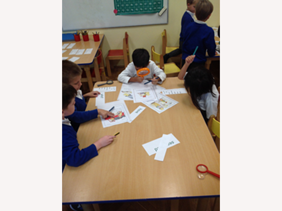 Year 1 detectives_4