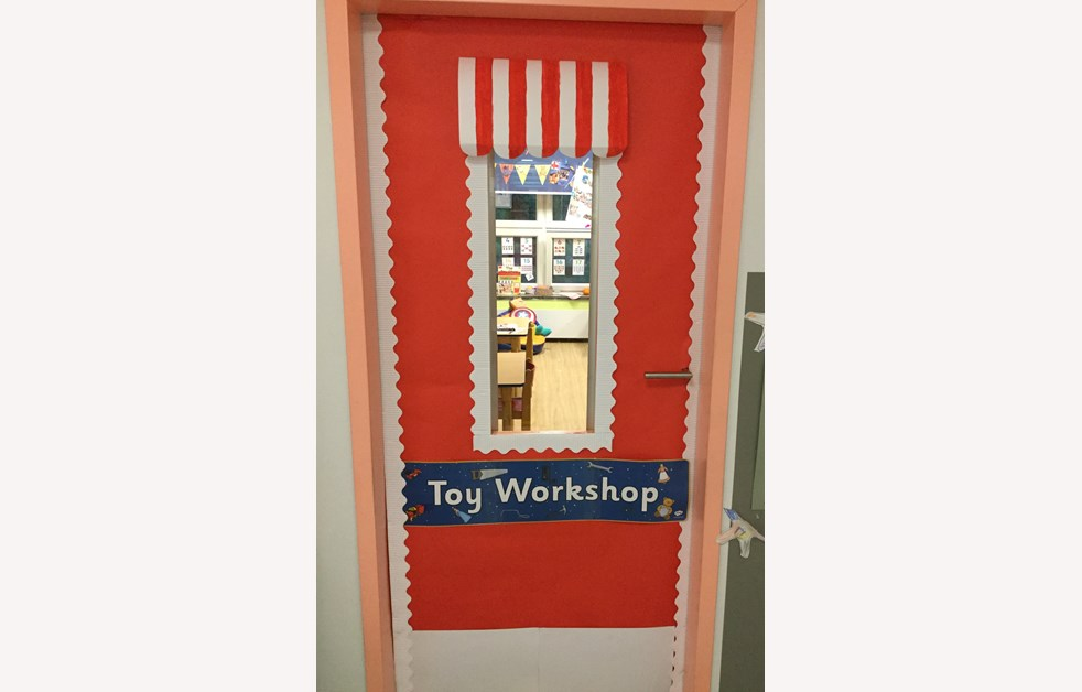 Toy Workshop