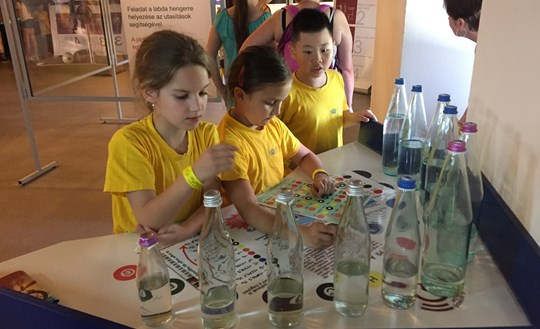 Year 3 Science trip