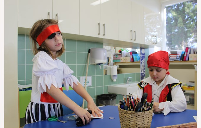 Y1 Pirate Day