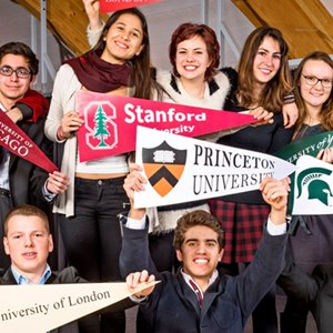 CDL prepares students for the worlds top universities