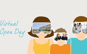 Join LCIS's Virtual Open Days