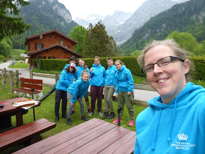 Swiss trekking expeditions