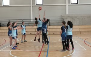 BISB - Basketball - Match