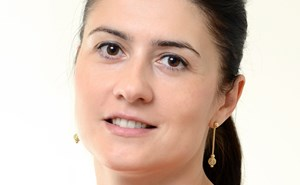 Olga Rasiewicz Admissions and Marketing Director