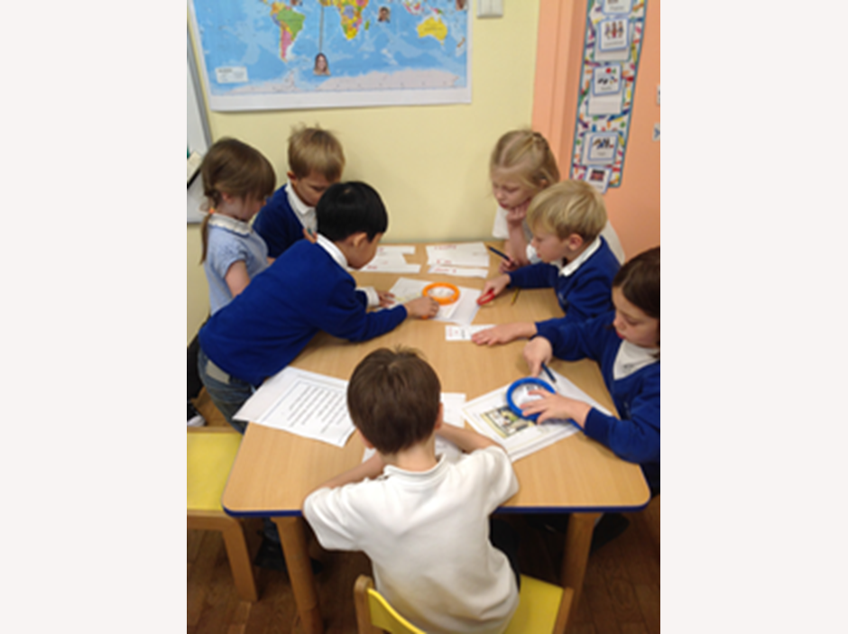 Year 1 detectives_3