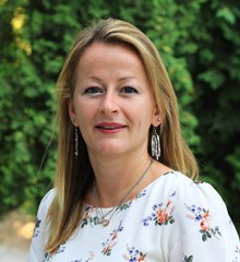 British International School Bratislava_Director of Sports, Julliard Dance and Secondary Clubs Coordinator_Lauren Kenny