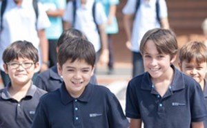 Primary students | Regents International School Pattaya