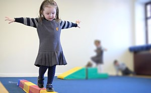 EYFS Rosinka_physical education_link image