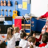 The Juilliard-Nord Anglia Performing Arts Programme