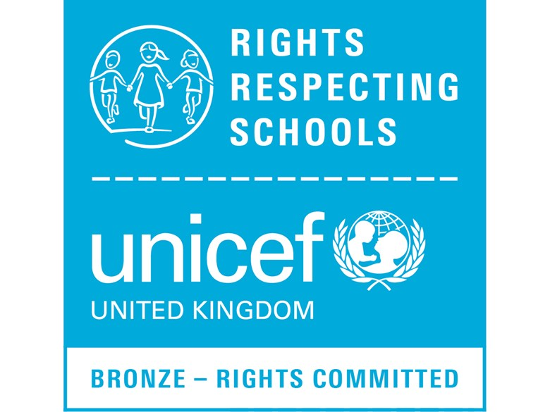 UNICEF Bronze Award