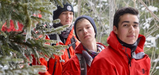 Beau Soleil Expedition and Outdoor education