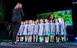 Gala EY Choir