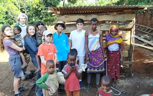 Tanzania Photo 7