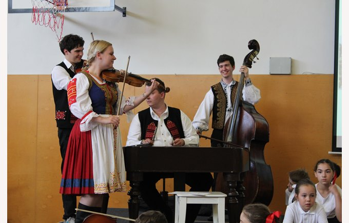 Slovak Studies Assembly