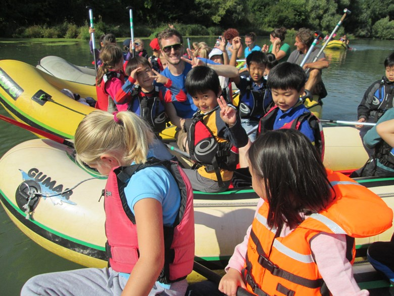 Y3 Discovery days