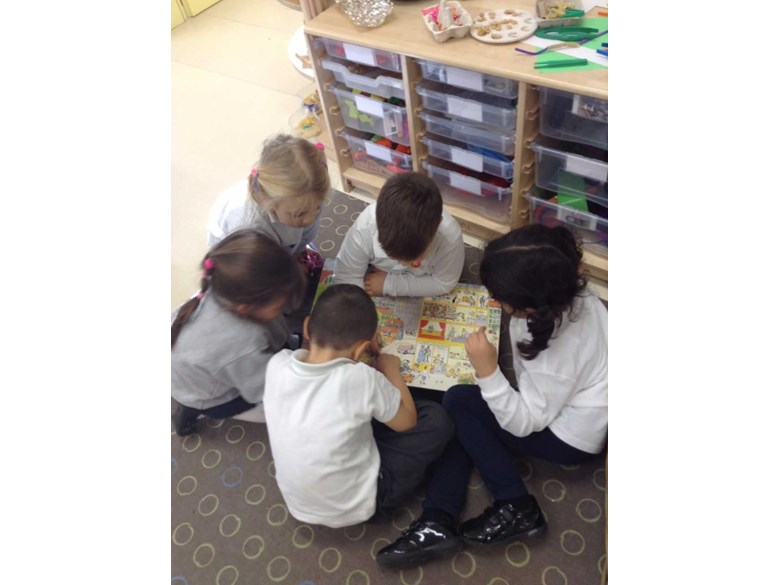 eyc language development