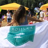 IRC Rosinka Moscow, Beach Day