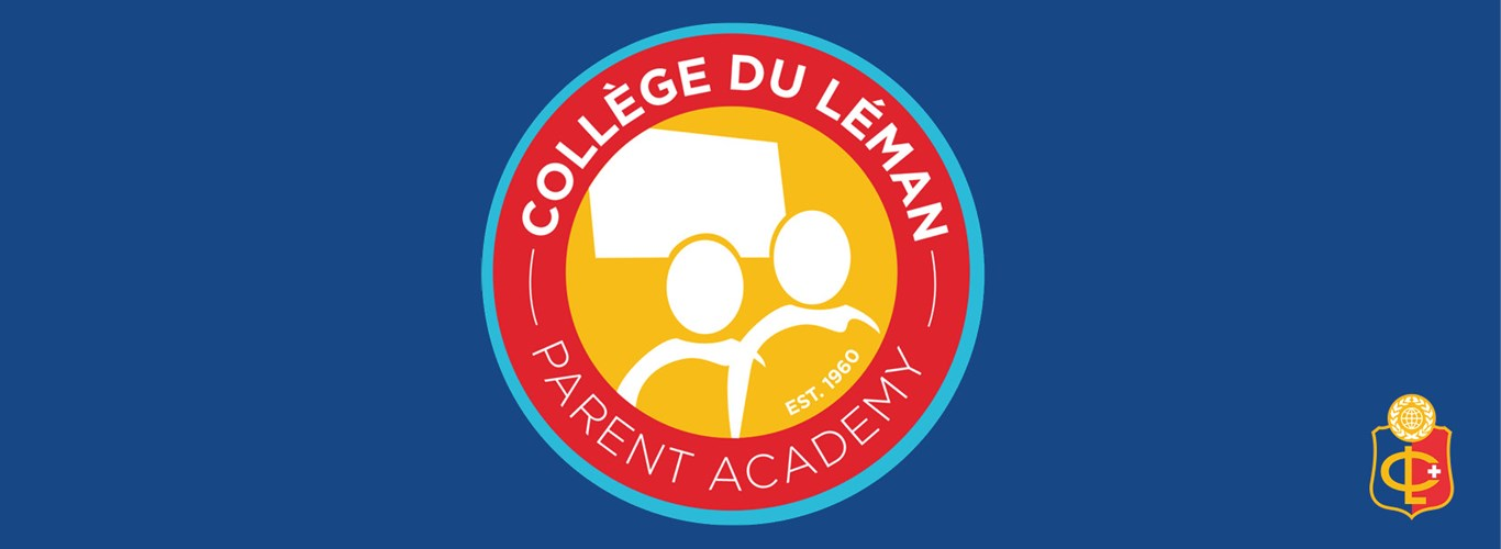 Parent Academy • Banner