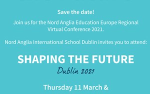 BISB - Shaping the Future - Event
