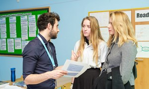 IGCSE, IB and BTEC Open Evening
