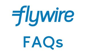 Flywire FAQ Logo