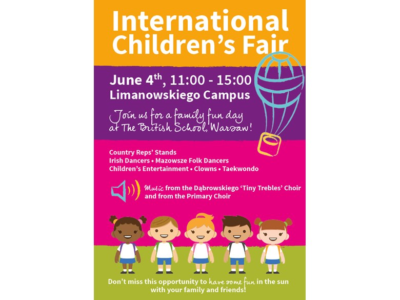 International Children's Fair