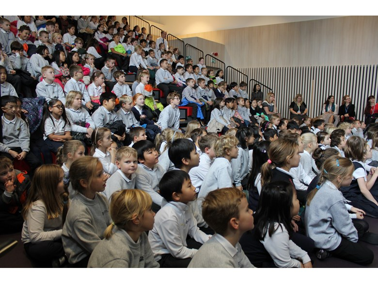 Y6 language assembly
