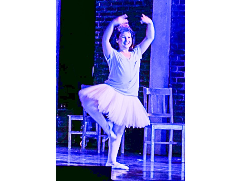 Billy Elliot Erkel