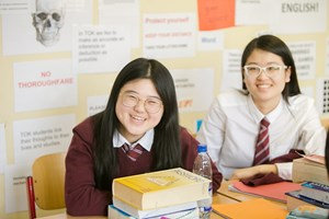 Congratulations to our students on their outstanding IGCSE results this year!