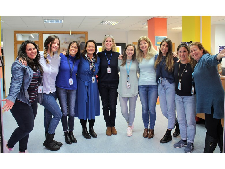 Primary teachers celebrate World Children's Day 2019
