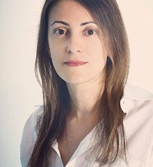 Michela Mantani staff profile