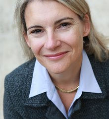 Laure Votteler, Finance Director, Collège du Léman