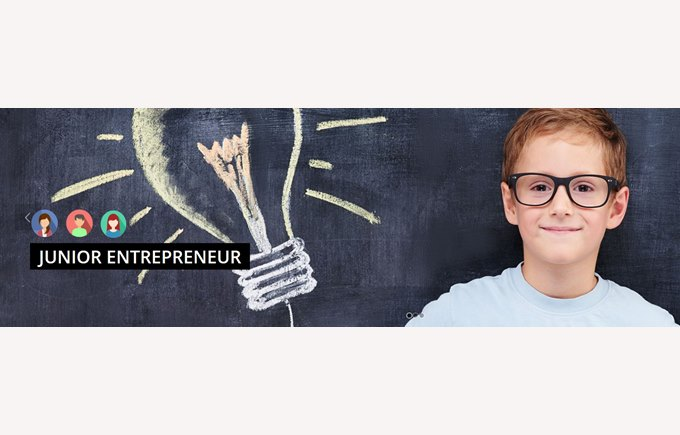 Junior Entrepreneur